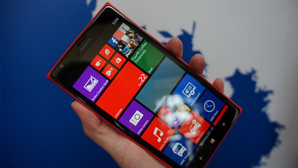 Windows Phoneは消えゆく定め? ほとんど売れてない現状が明らかに