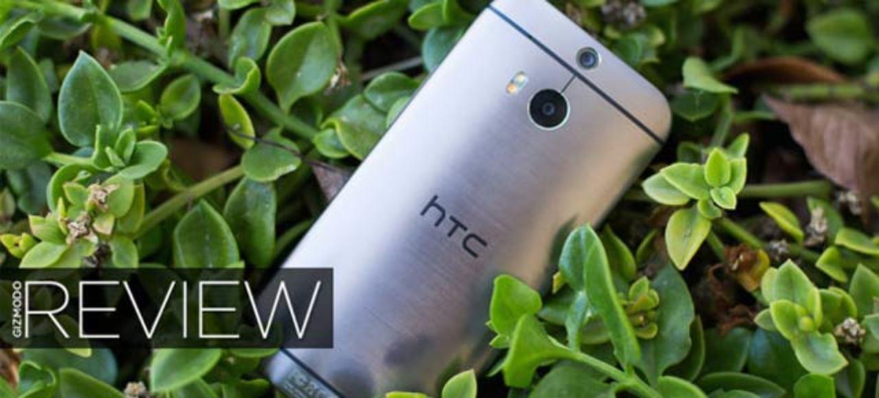 HTC One 2014即行ハンズオン・レビュー。早い強いでかい…良いっ!