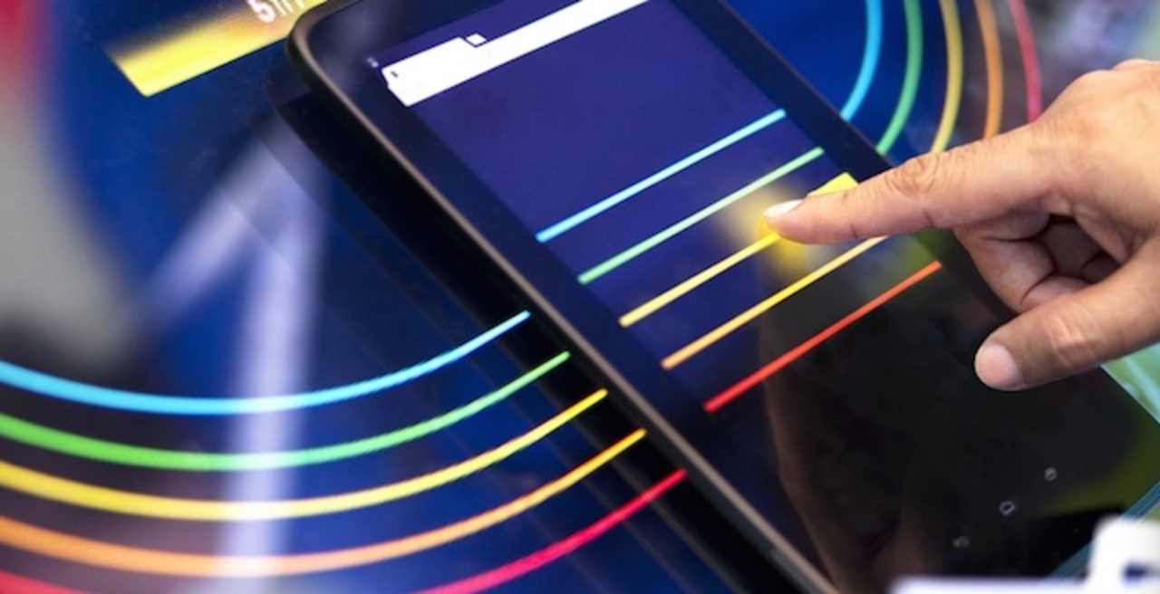 伏兵あり…初の「Nexus 8」タブレットがリリース間近か