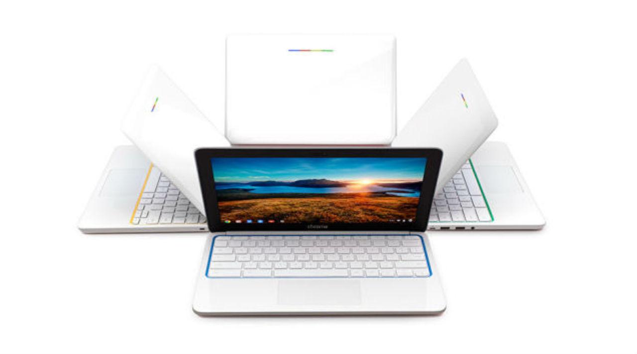Chromebookも値下げで1万円台! ネットブック復活に先手