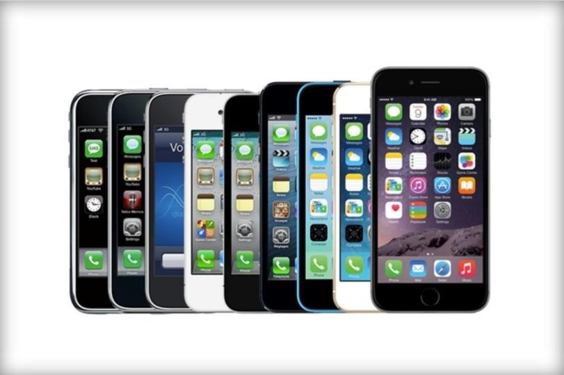 iPhoneの容量不足問題が深刻…16GBモデル以下が9割超の国も