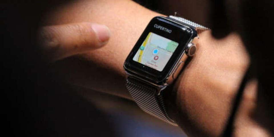 ここまで徹底した秘密主義。Apple Watchのアプリに死角はないか?