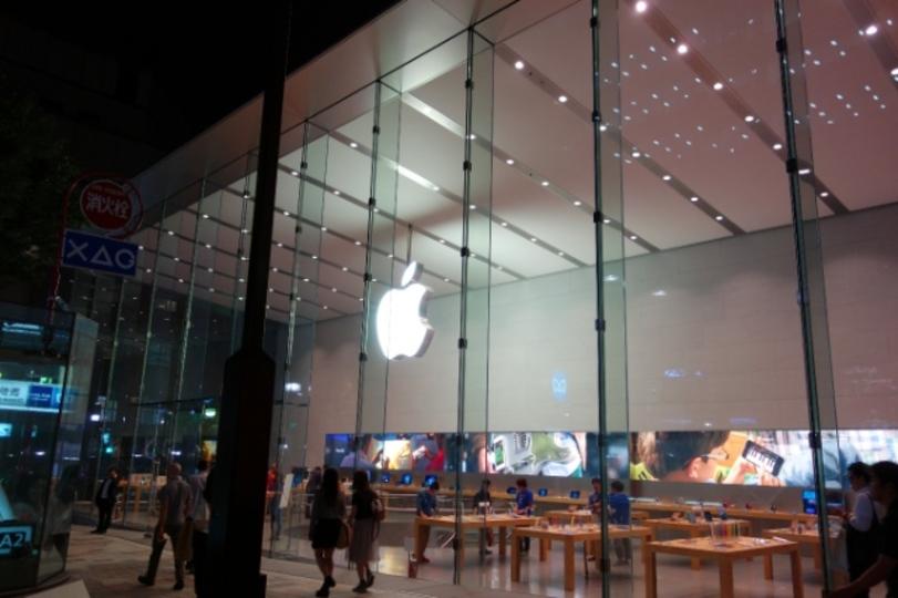 iPhone 6/6 Plus 行列状況、こんな感じです!(10:55 更新)