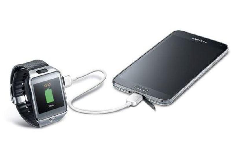スマホがモバイルバッテリー代わり。Samsungの新しい充電ケーブル