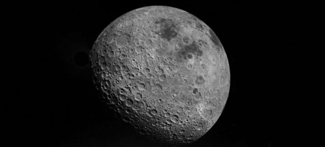 人類が初めて月の裏側を見た日