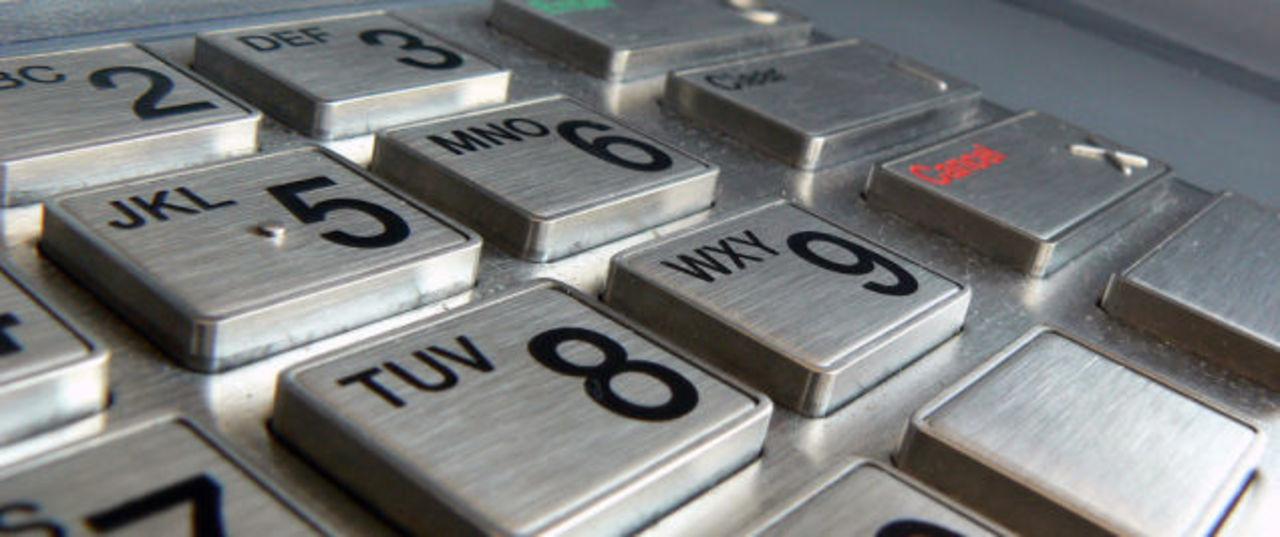 ATMをルート化して現金を引き出す手口が横行中…