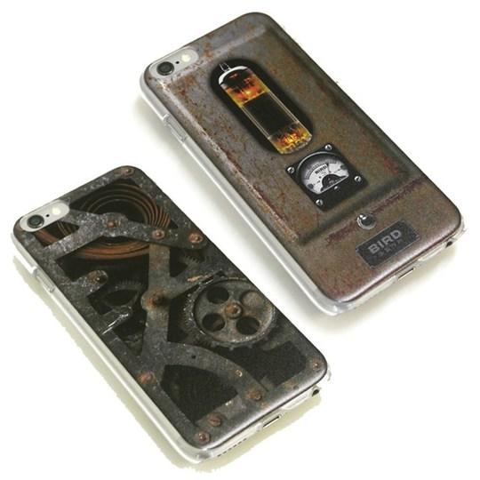 あなたの新品のiPhone 6、錆つかせてみませんか