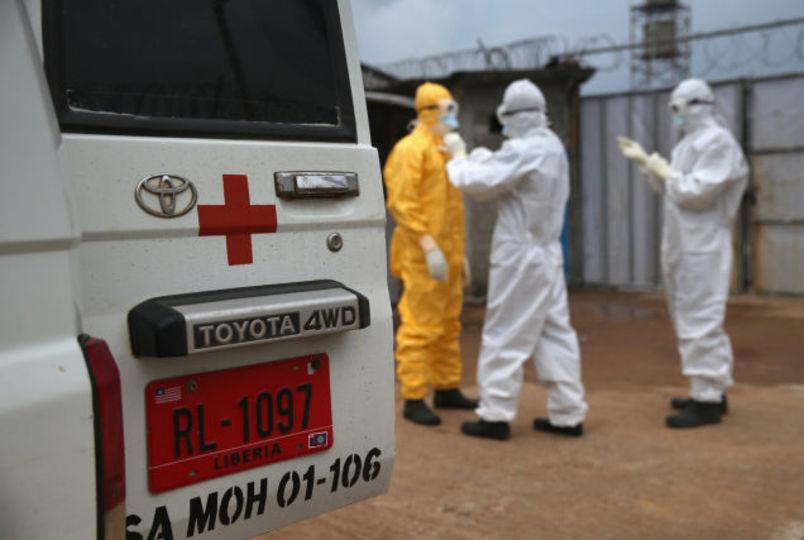 ドメイン「Ebola.com」、1,600万円で発売される
