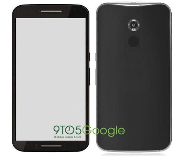 Nexus 9とNexus 6は現地時間15日にウェブ上で発表?