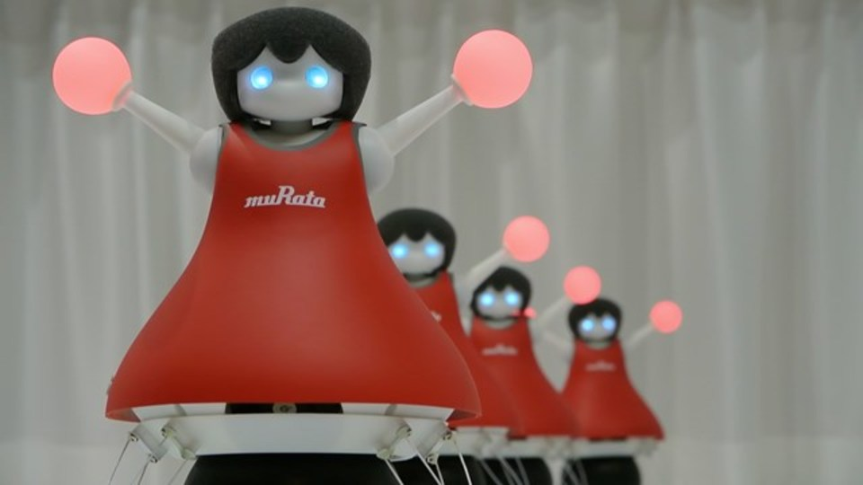 未来のイノベーターにフレフレ。村田製作所チアリーディング部に込められた想いを聞いた