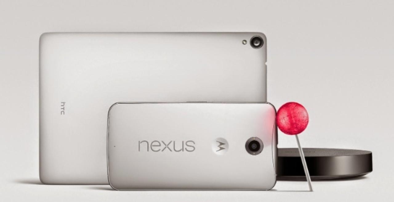 Nexus 9、国内での予約・発売日が確定。Nexus 6は…?