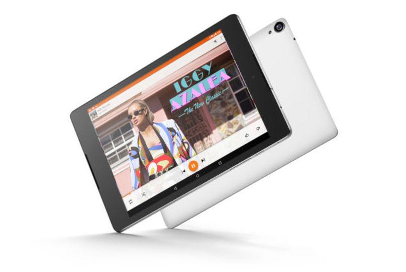 これはAndroid版iPad Air?なNexus 9登場