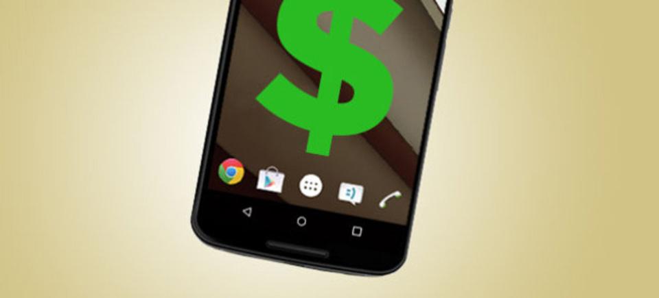 Nexus 6の最大の鍵は、その値段にある
