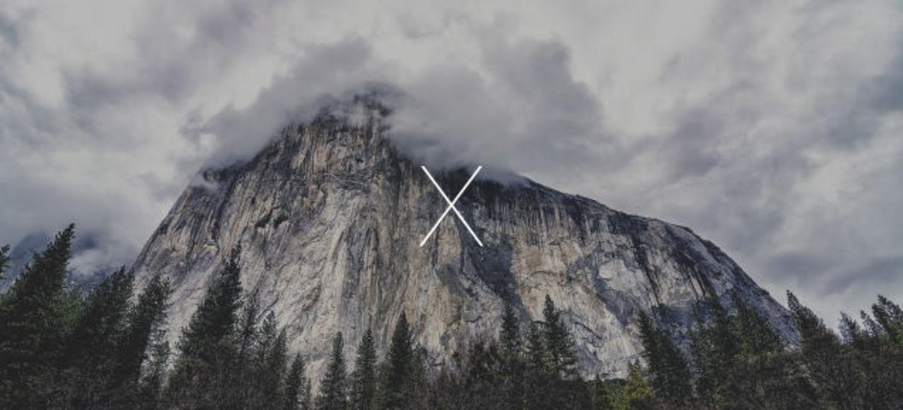 OS X Yosemiteの無料配布開始!