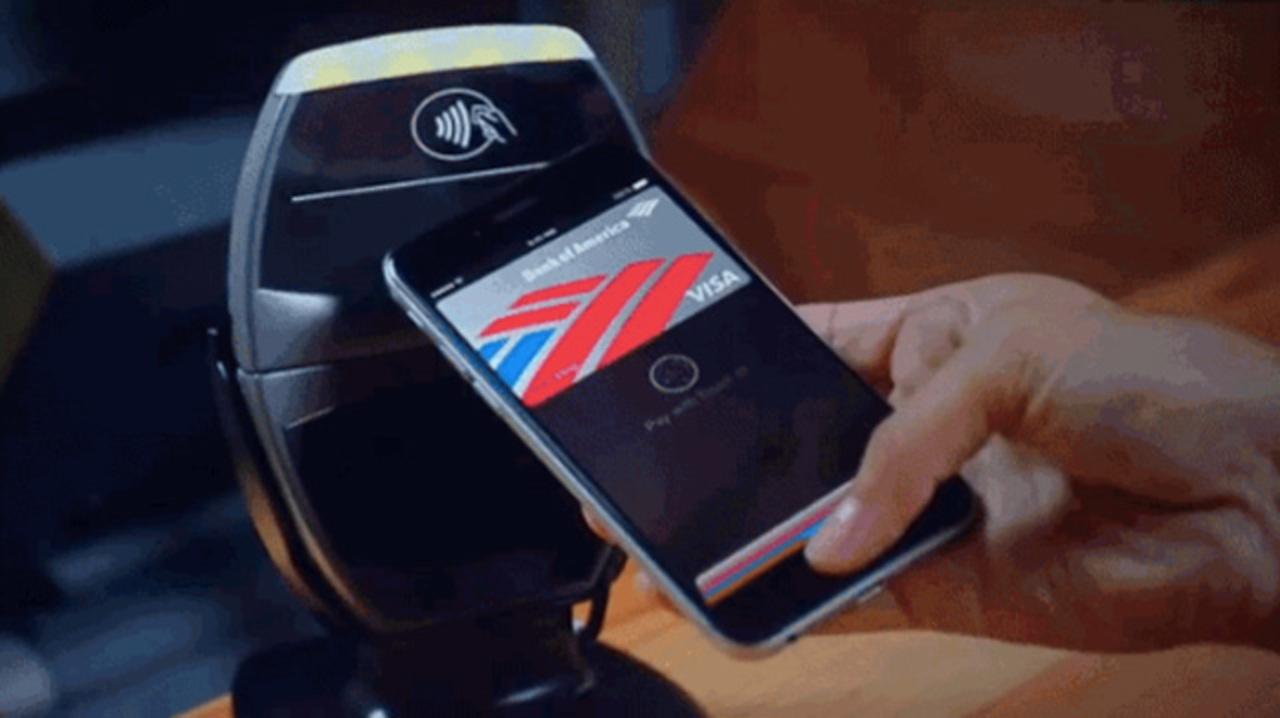 米Giz編集部がさっそくApple Payを使ってきた!