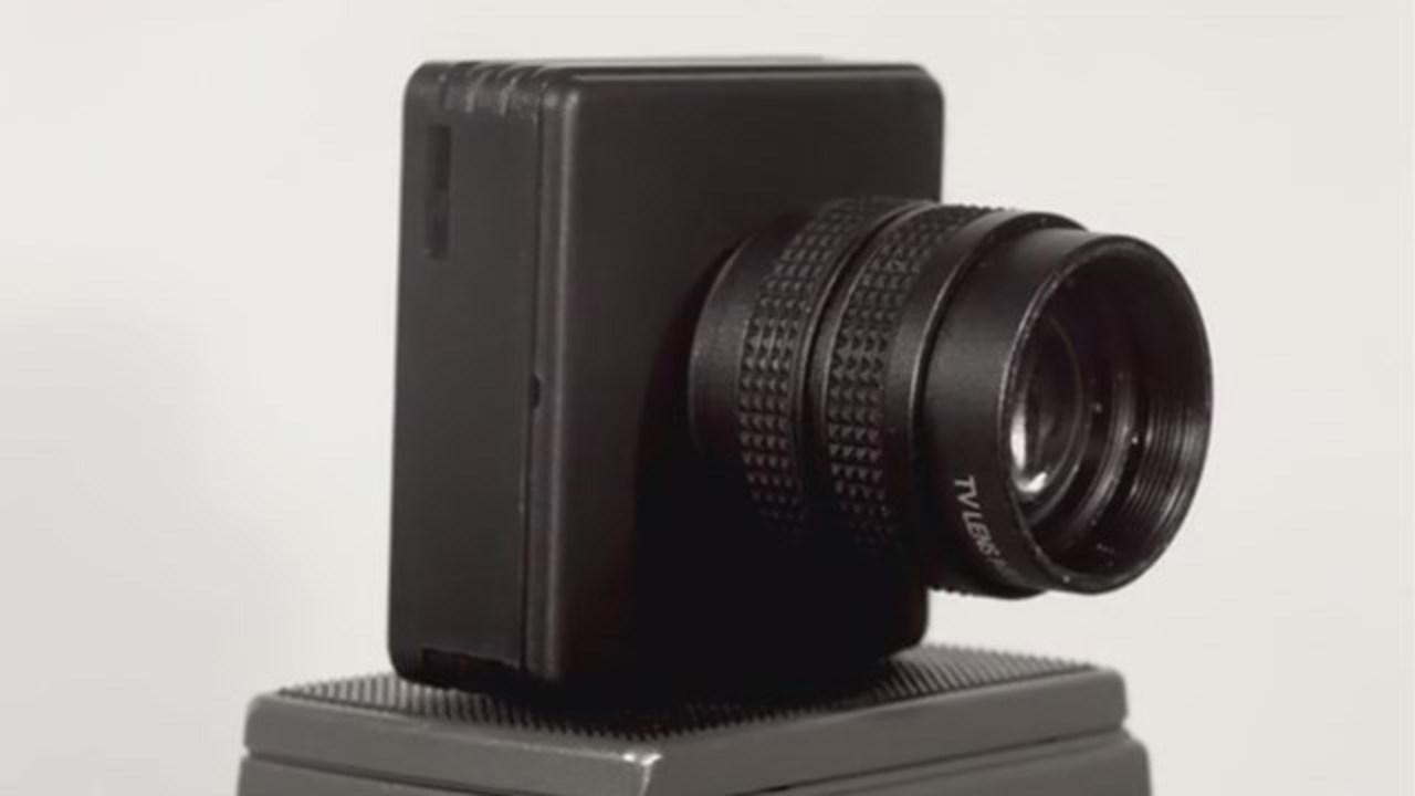 HDで550fps、VGAなら1,500fpsで撮れる超ハイスピードカメラ