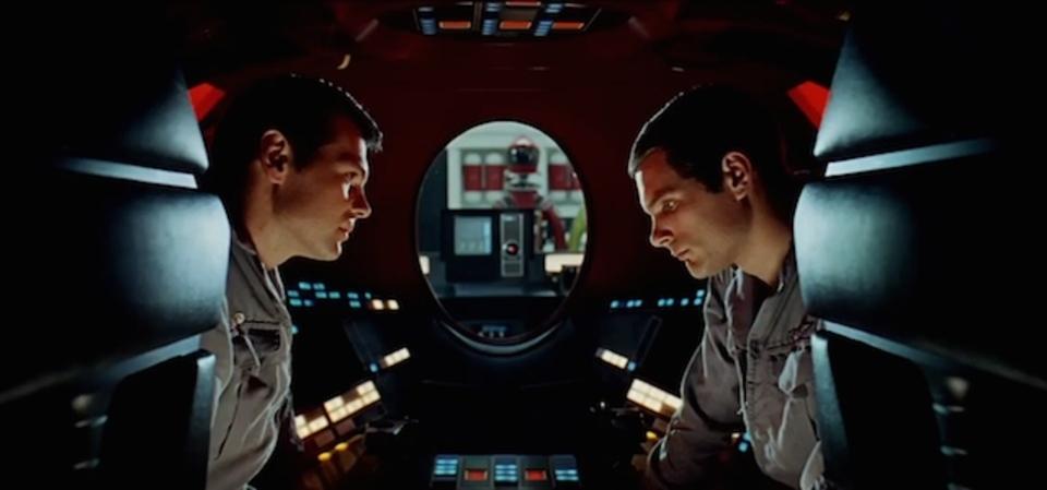 1968年公開の不朽の名作、「2001年宇宙の旅」の最新トレイラーが公開