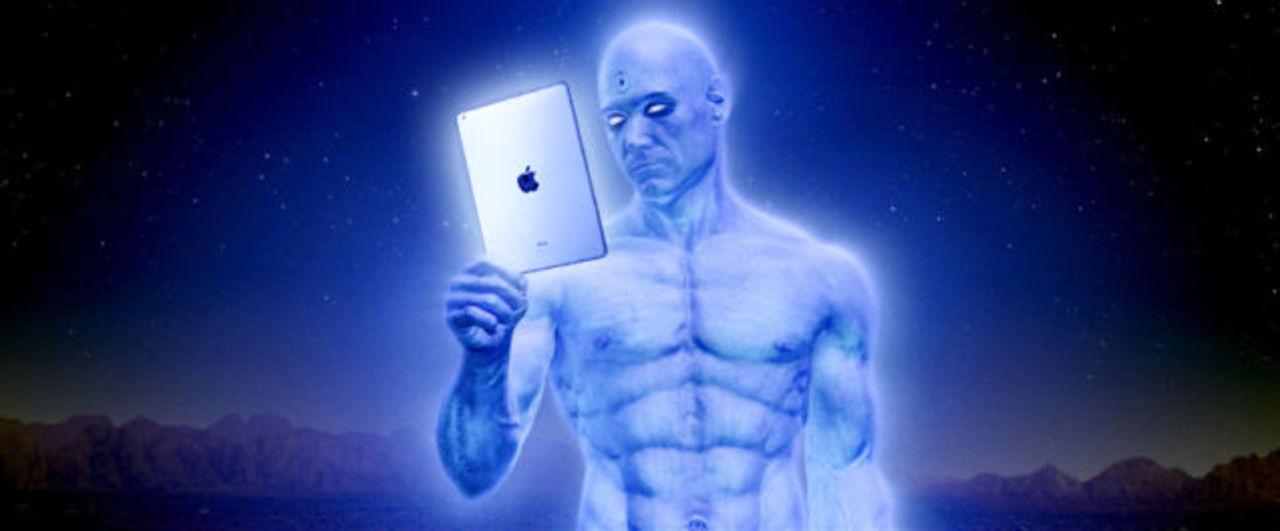 売れないiPad、もう終了? いや、むしろ永遠