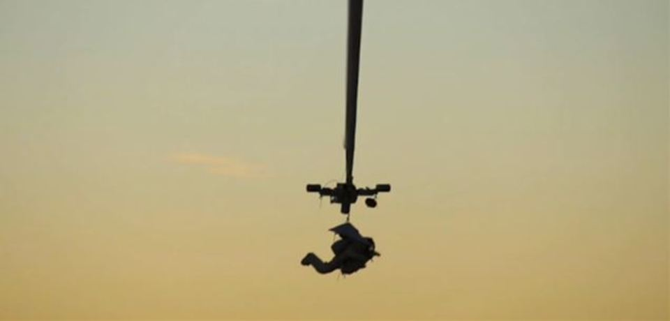 グーグル上級役員が成層圏から41.4kmの超音速ダイヴ、バウムガートナーの記録破る