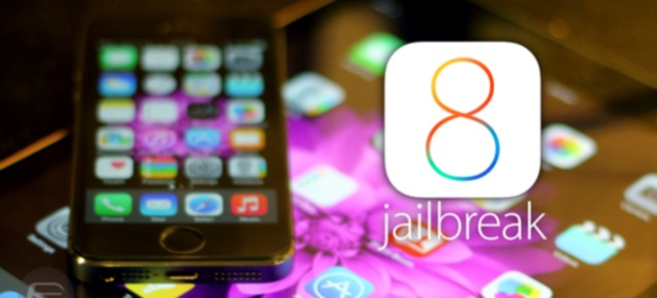 iOS8.1、すでに脱獄できます