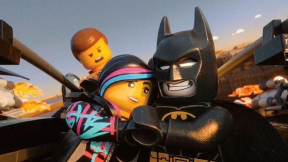 レゴムーヴィー「バットマン」は2017年公開!
