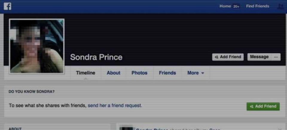 Facebook、麻薬取締局の捜査のためでも偽名は使わせない