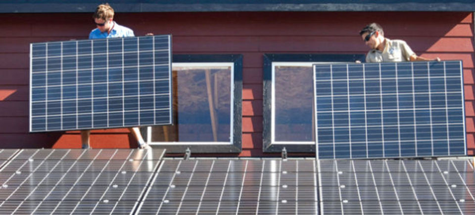 太陽光発電は、コストパフォーマンスがとても悪い?