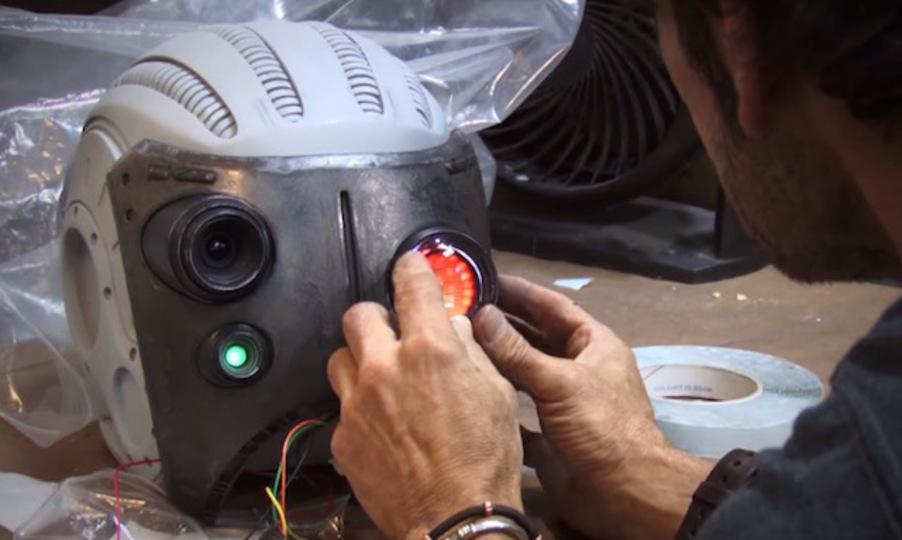 ハリウッドの頭脳を「拡張」する3Dプリンタ。パシフィック・リムなどの製作エンジニアが語るその可能性