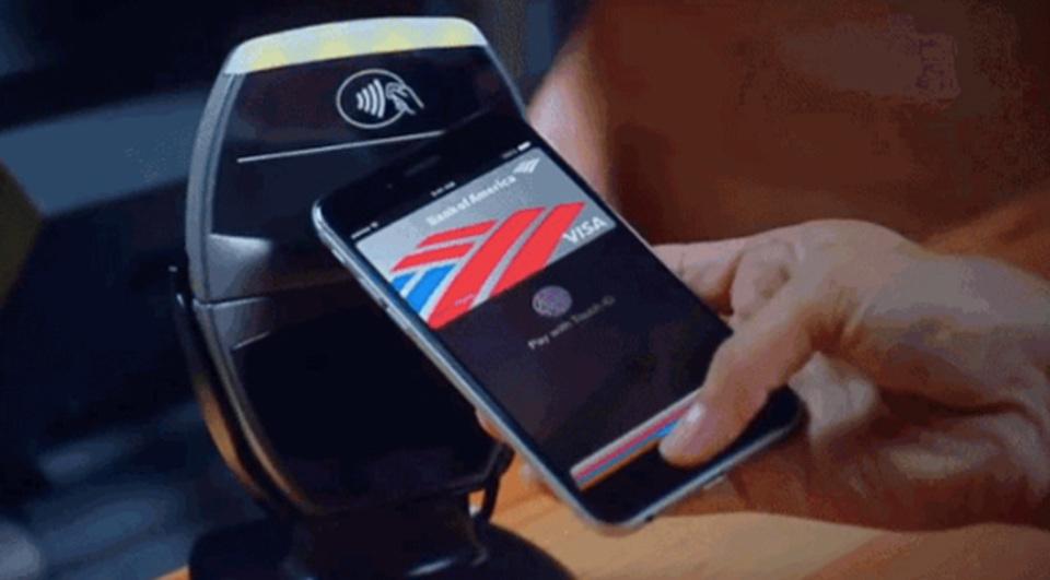 Apple Payはアップルが抱くNFCの野望の1歩にすぎない