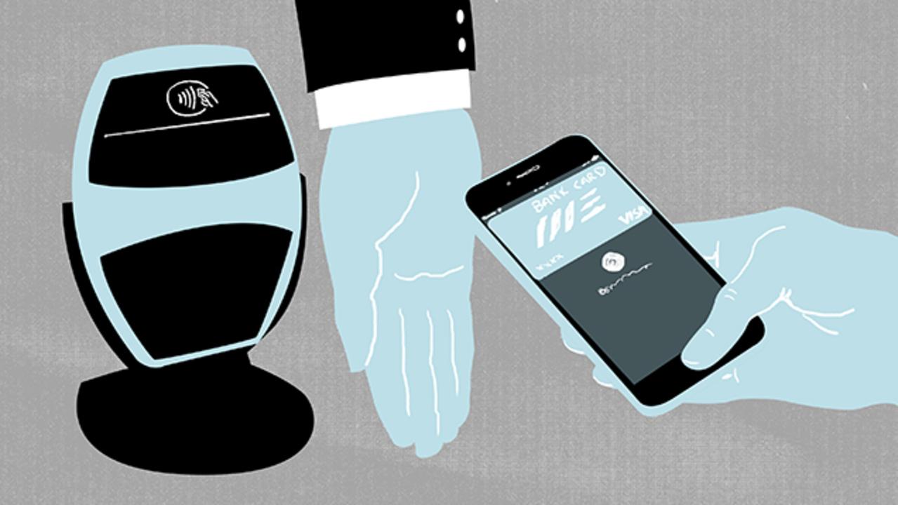 Apple Payを阻むもの、それは小売業者の欲望
