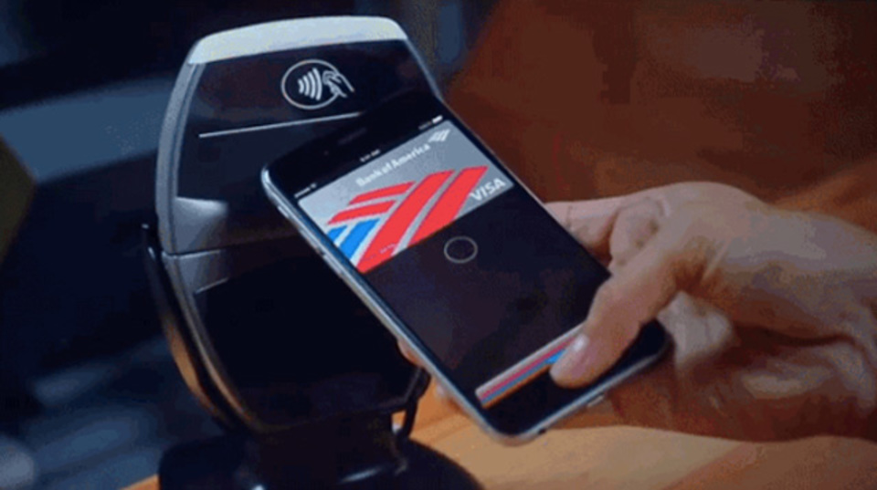 Apple Pay導入の妨げ、それはライバルの契約内容にある
