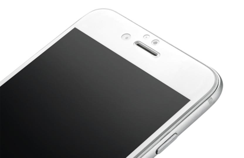 iPhone 6/6 Plusの端まで貼れる保護フィルム登場
