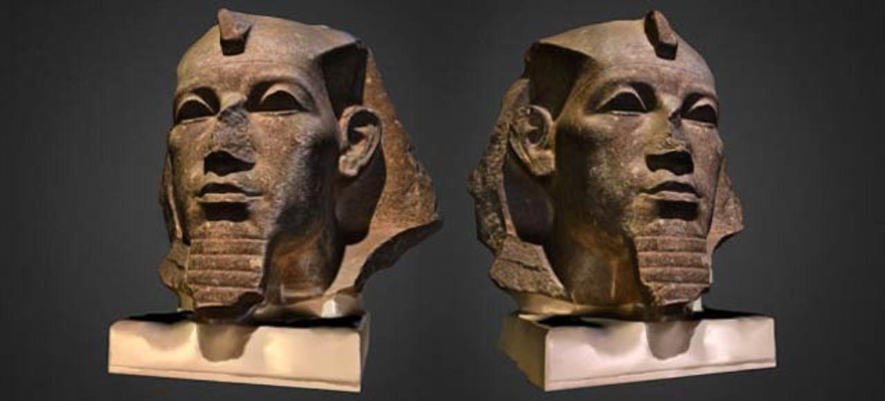 大英博物館、コレクション14点の3Dプリント用データを公開
