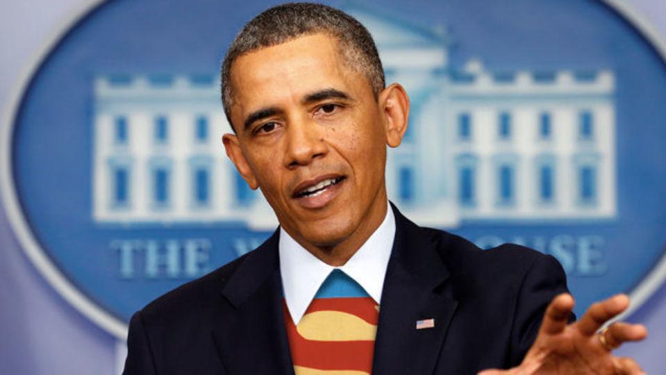 オバマとジョブズの特別な関係が暴かれる…