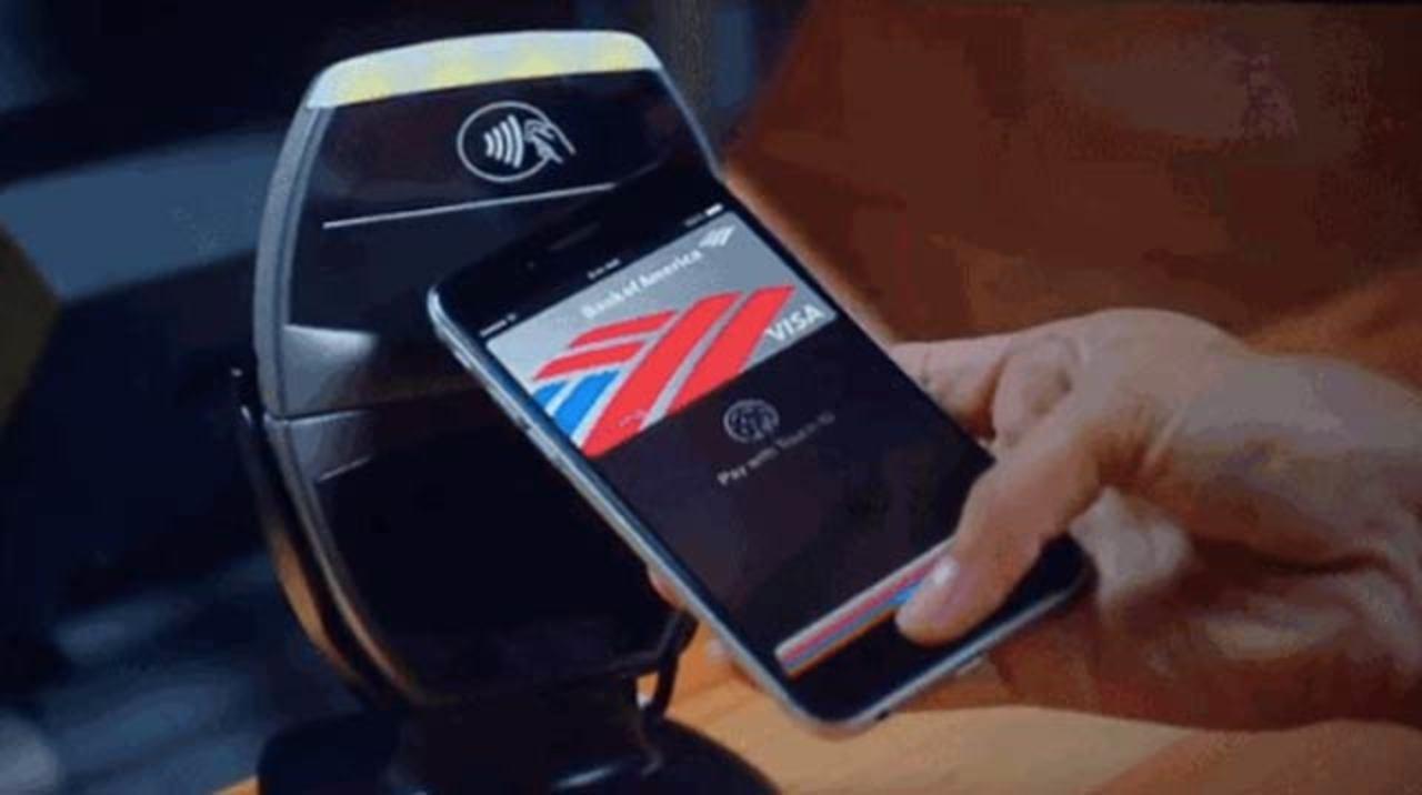 リリースから3週間、Apple Payは買い物の形を変えつつある