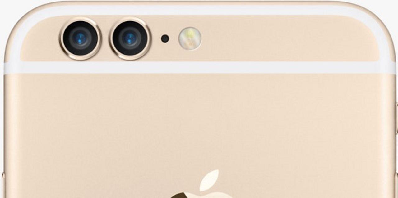 次期iPhoneはデュアルレンズで一眼レフカメラなみの画質に?