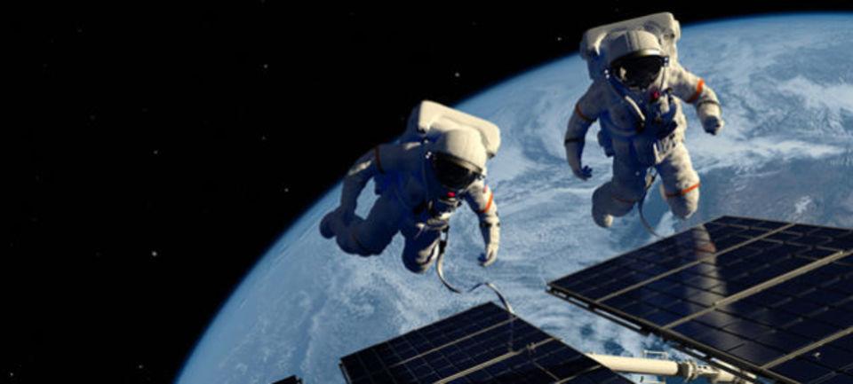 聴覚で旅する宇宙:NASAがオーディオクリップ集を公開