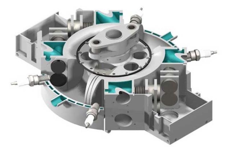 次世代の自動車エンジンは「円弧動エンジン」で間違いない
