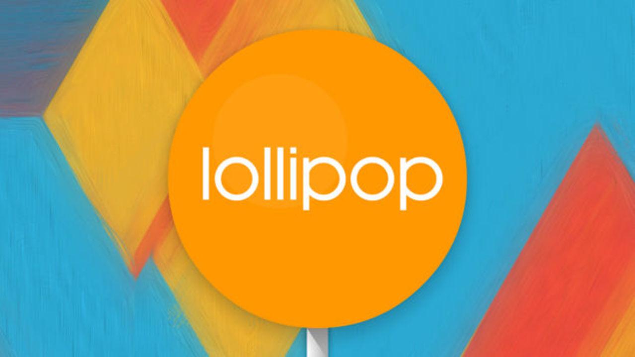 Android LollipopにできてKitKatにできない16のこと