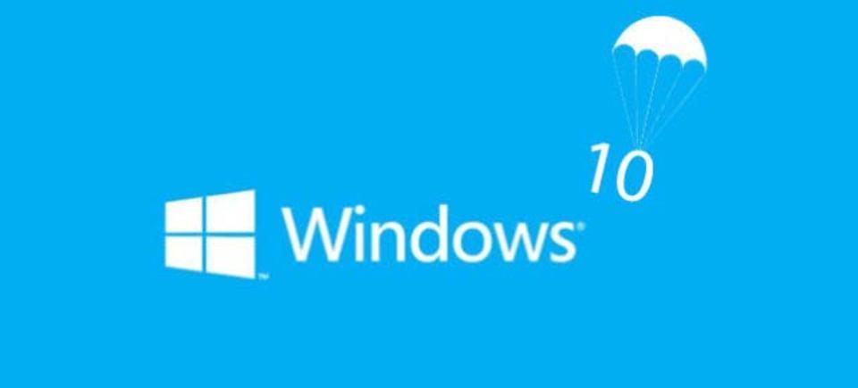 Windows 10はやっぱりWindows 10(NT 6.4じゃないです)