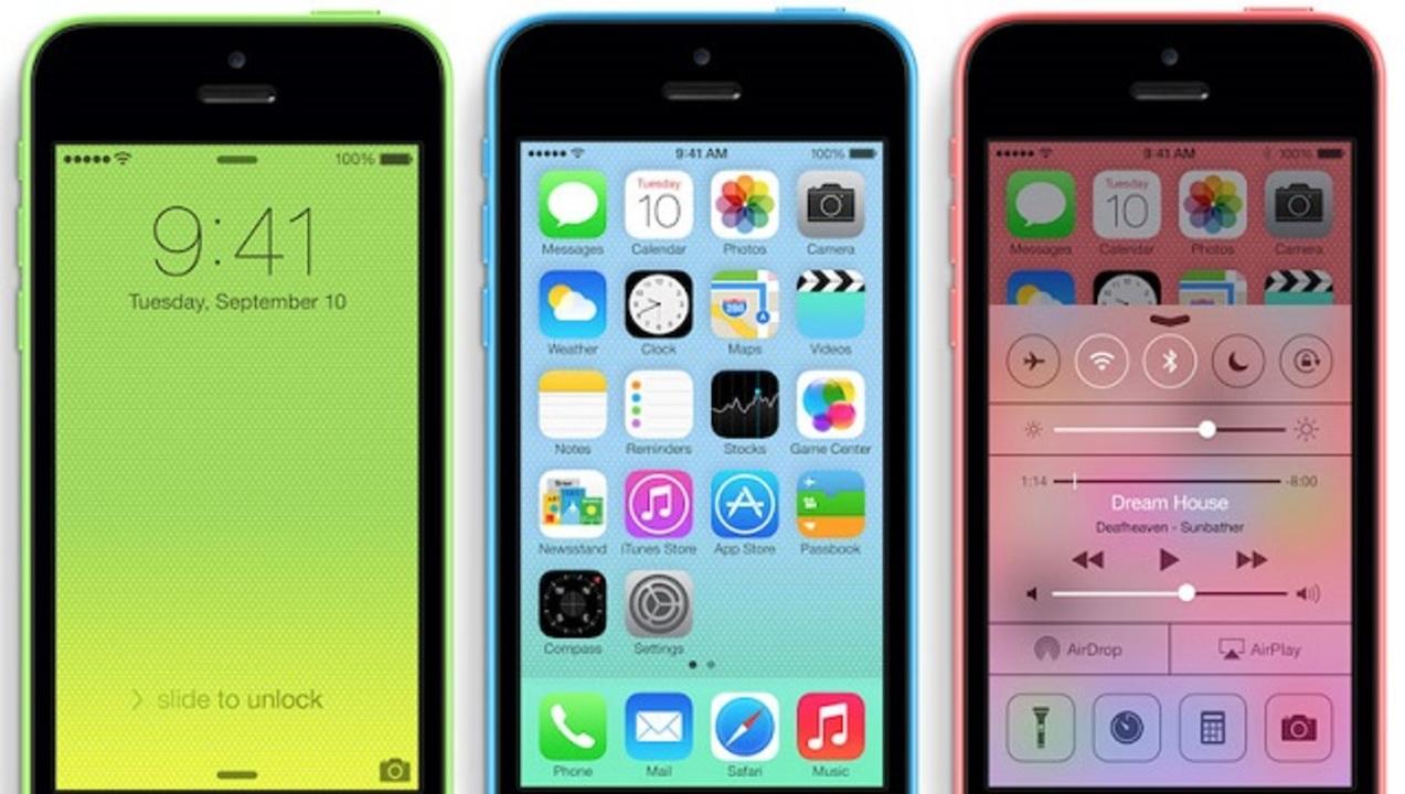 iPhone 5c、来年には生産中止に?