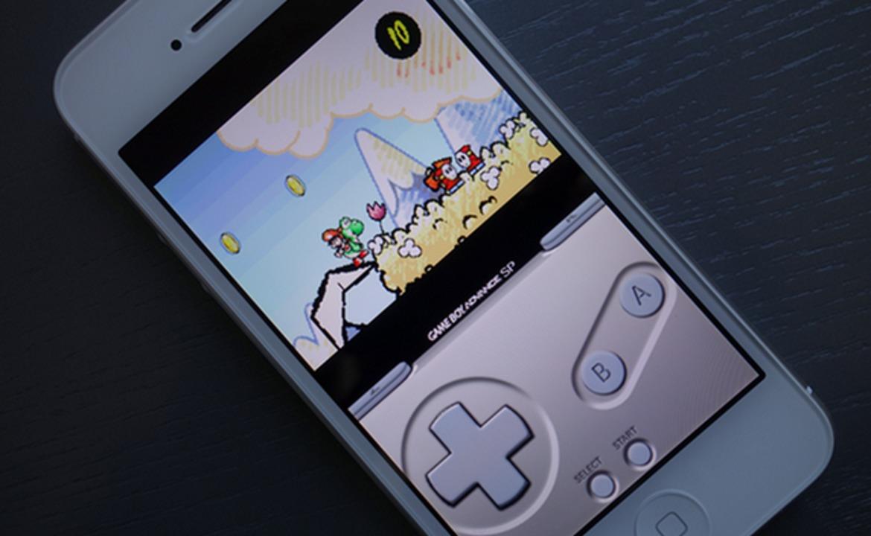 ついに! 任天堂がスマホ用ゲームボーイエミュレーターの特許取得