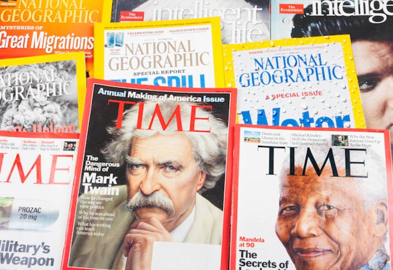 TIME誌が選ぶ、2014年ベスト・発明