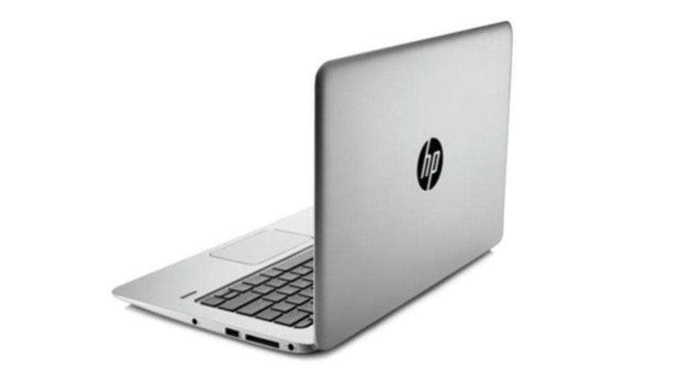 HPから発表された新作ラップトップは、軽くて丈夫でMBA似