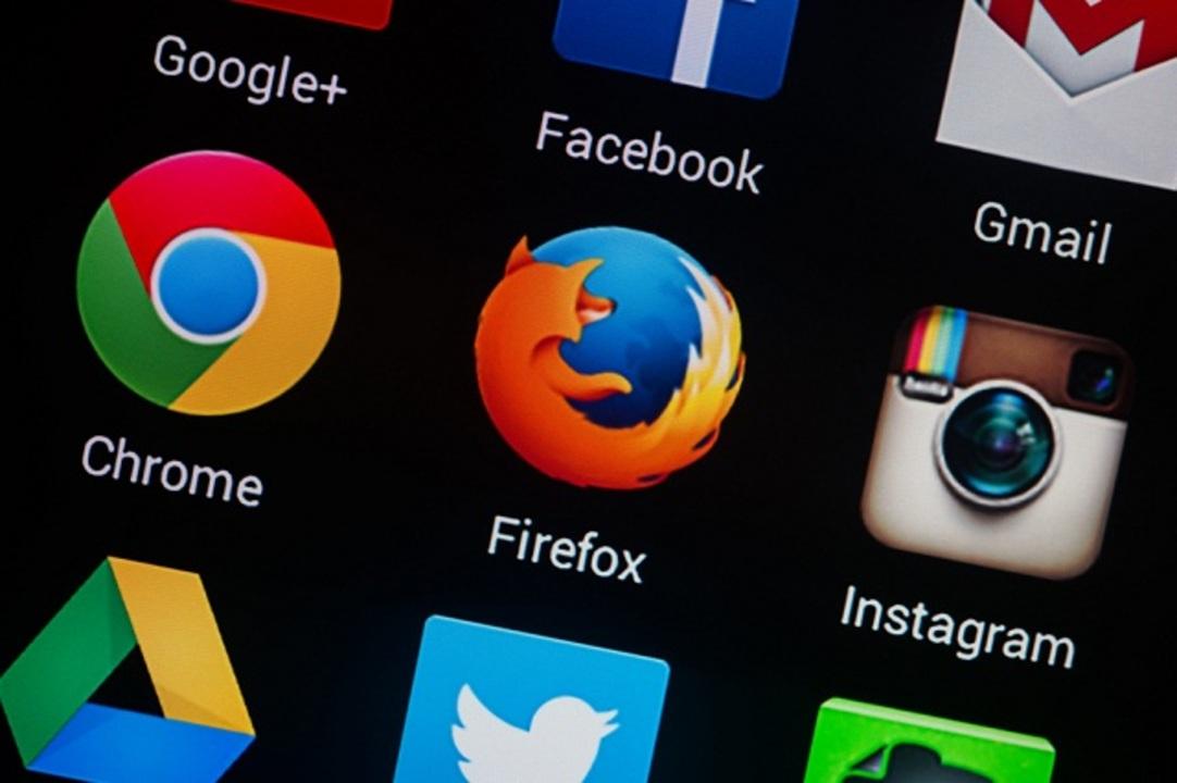 「FireFoxのiOS版を開発する用意がある」公式に発言