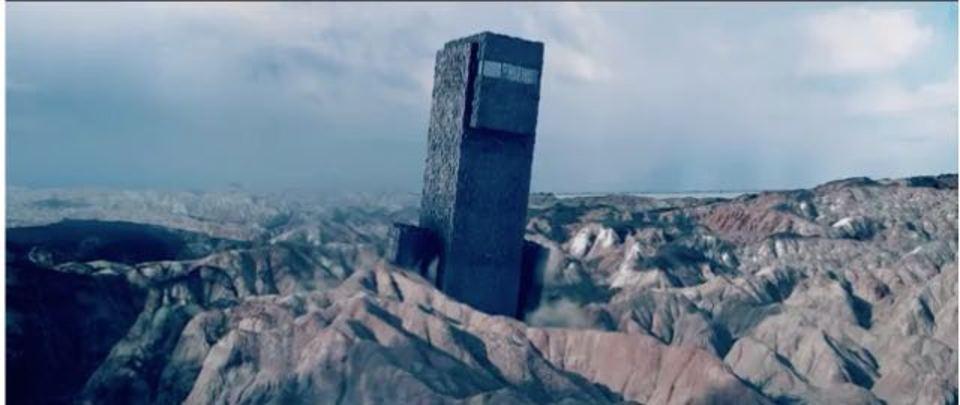 新スターウォーズのVFXアーティストが作った映画「タイム・トラップ」