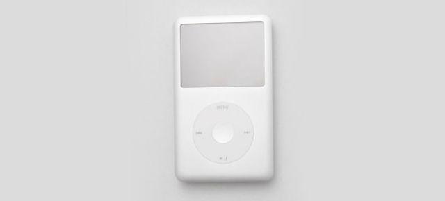 アップル、ユーザのiPodから競合経由の曲を削除していた? WSJ報道