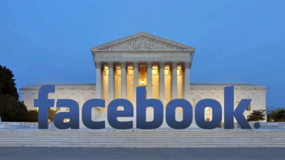 フェイスブック裁判で考える、ネット上での言論の自由とは何か