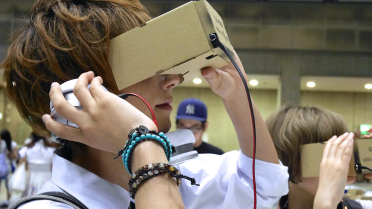 音楽市場は次の時代へ? ポニーキャニオンが360度VR映像事業に乗り出します