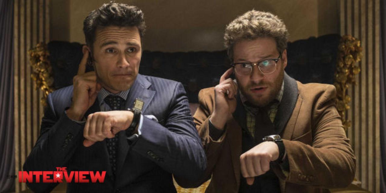 ハッカーが出したソニーへの要求は、映画「ザ・インタビュー」の公開中止